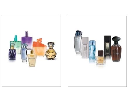 parfums voor haar en voor hem