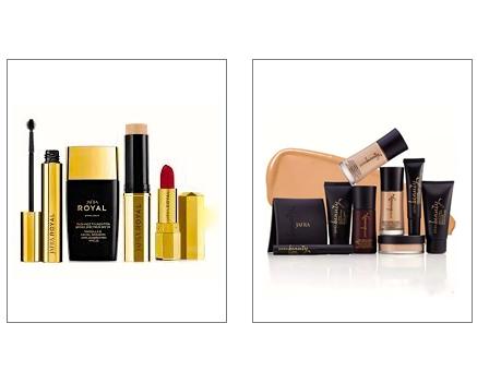 Diverse cosmetica